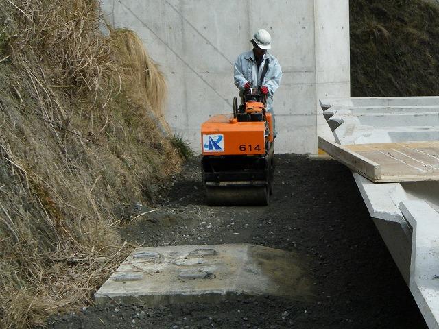 九州北部地区保全工事